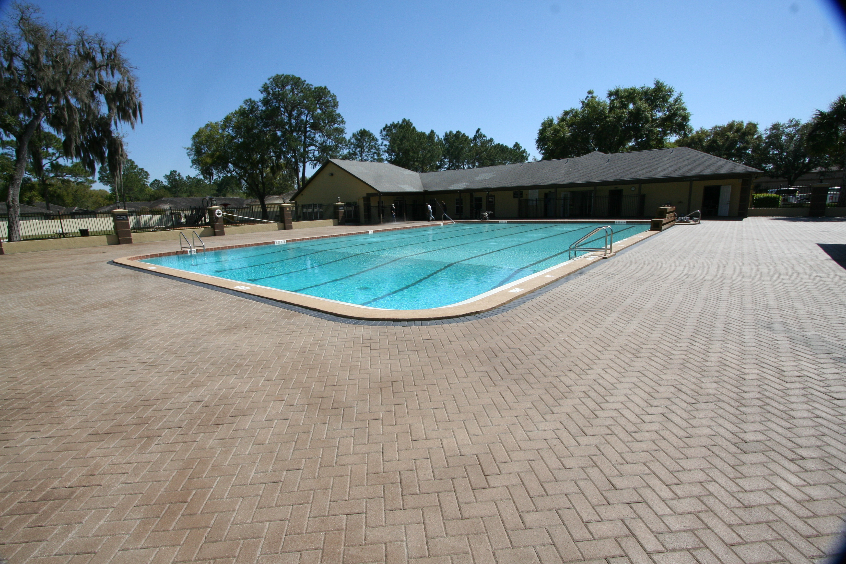 Pool and spa installation remodeling services tampa for Pool design tampa florida