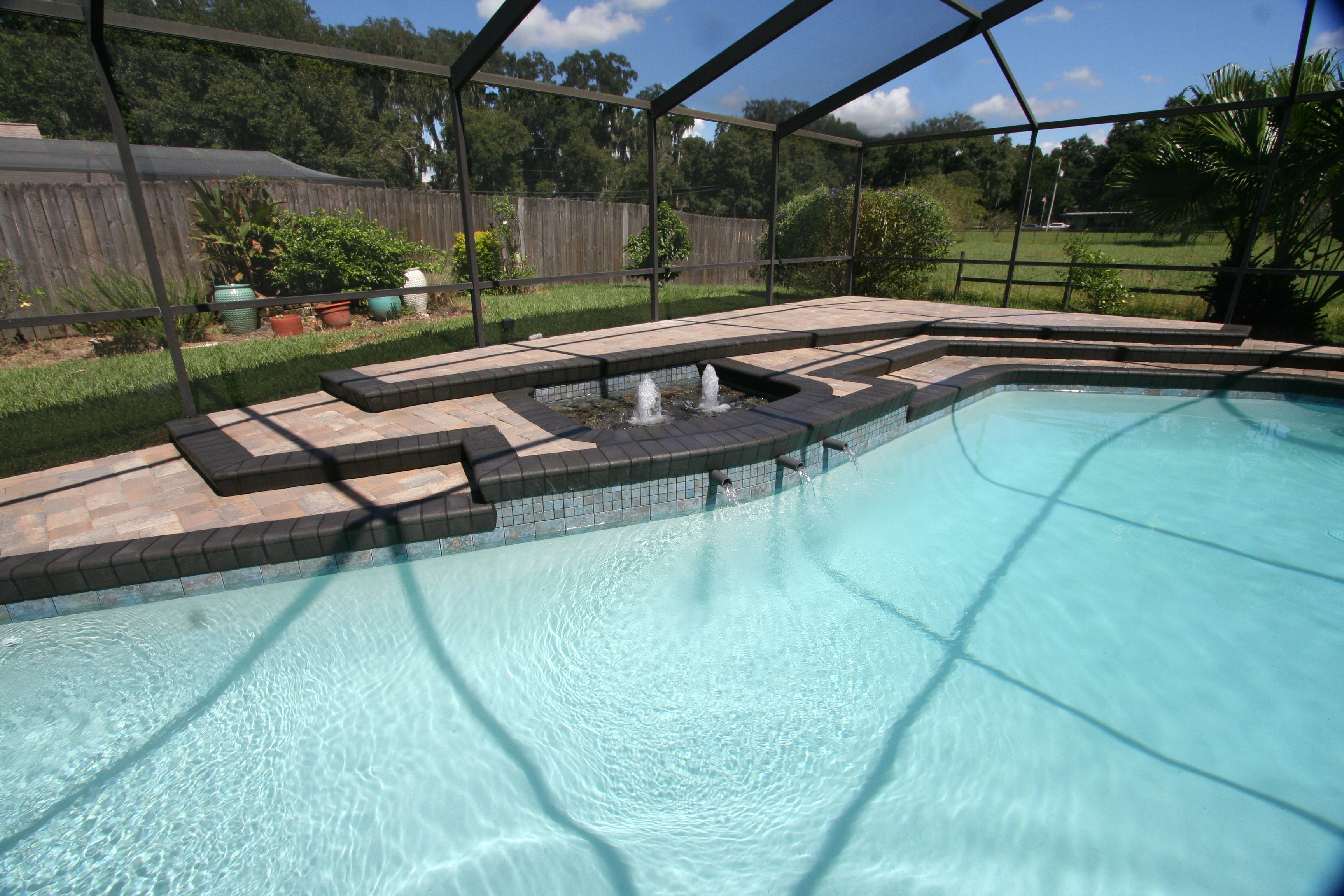 Pool And Spa Installation Amp Remodeling Services Tampa